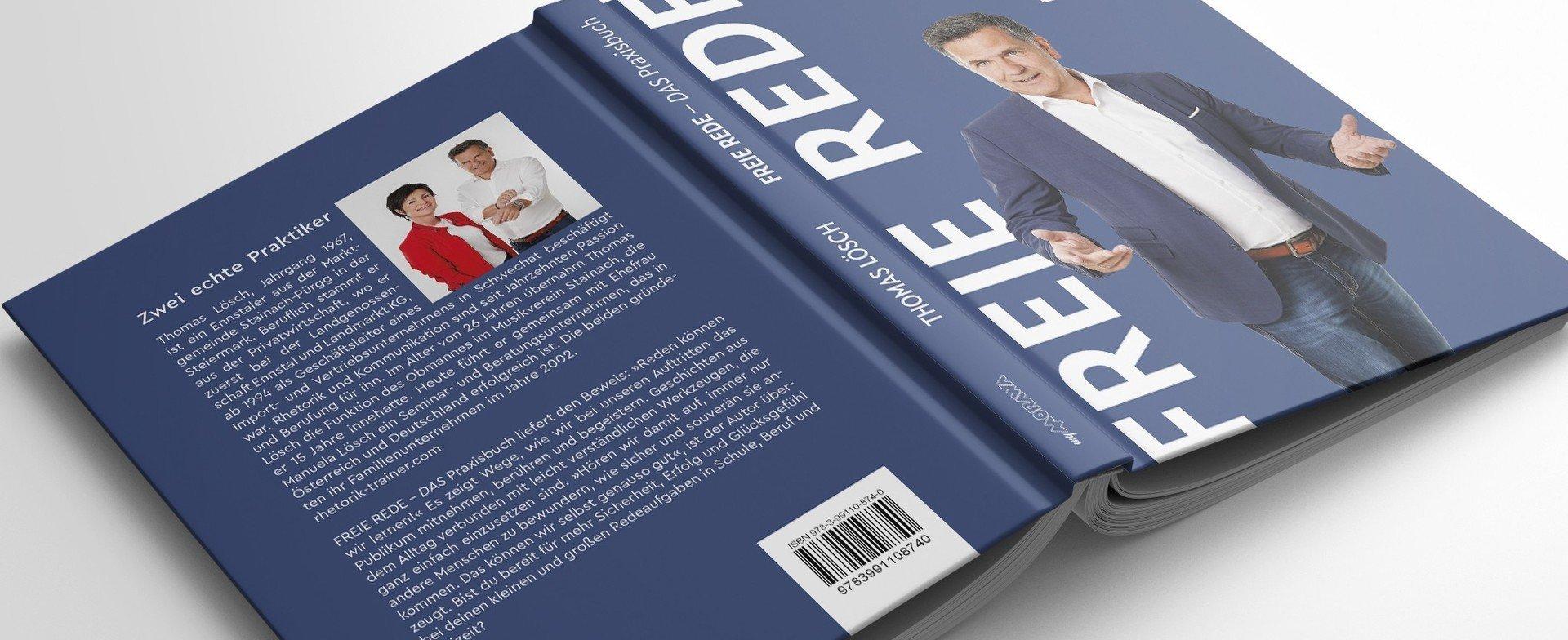 FREIE REDE - DAS Praxisbuch